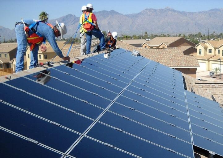 Generación distribuida. La energía distribuida es la alternativa para la energía renovable