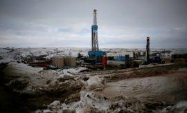 Precio del Petróleo. La renta variable influye en el precio del petróleo