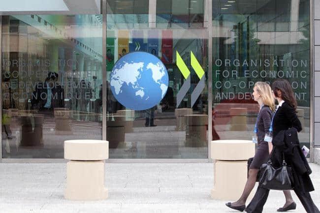 Tasa de desempleo de la OCDE cerró 2017 con niveles previos a la crisis