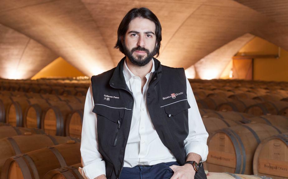 Guillermo Penso retrato