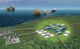 Petróleo de Estados Unidos. La innovación logística de EEUU es determinante para las exportaciones del crudo