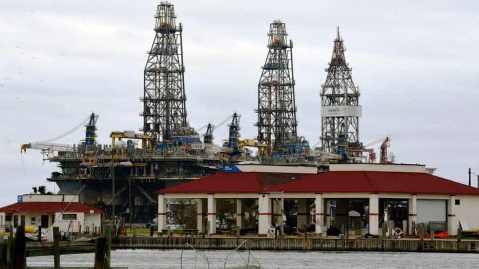 Pronóstico petrolero de EEUU duplica la producción