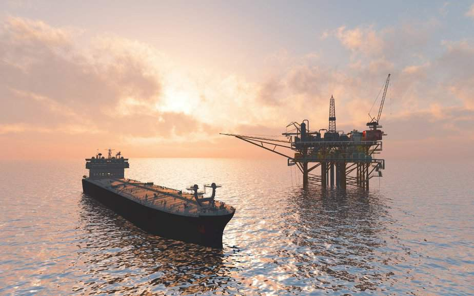 Importaciones de crudo en España dan resultados