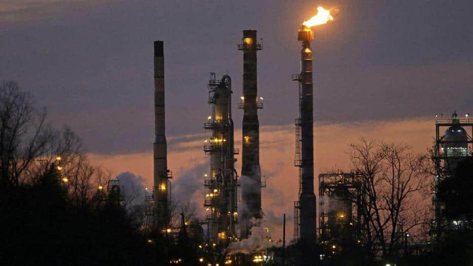 La refinación de crudo en La India se impulsará
