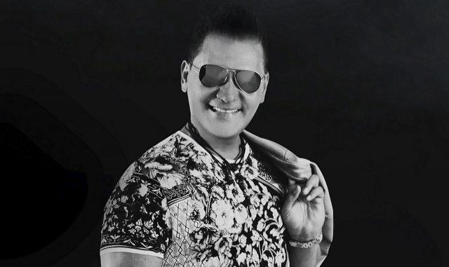 Roberto Antonio iniciará su tour 2018 en el Carnaval de Tenerife.