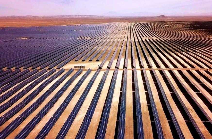 Soltec impulsa la energía solar en Chile
