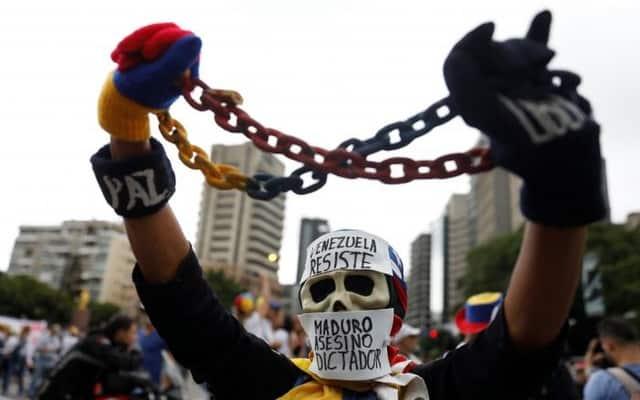 El fin de Maduro y el rescate de Venezuela: un clamor mundial