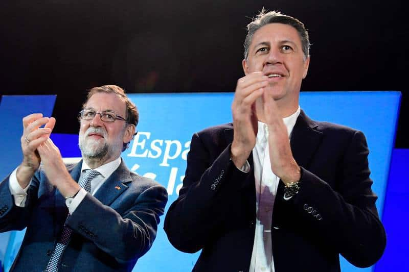 Albiol candidato a president: posible propuesta del PP