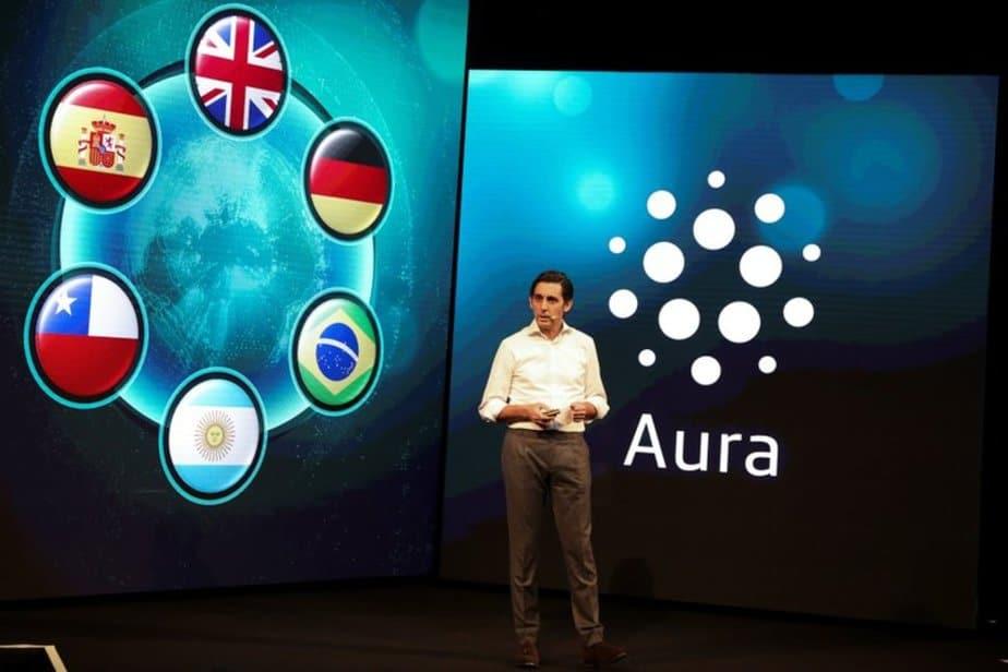 Aura de Telefónica pone al ruedo su apuesta por la IA