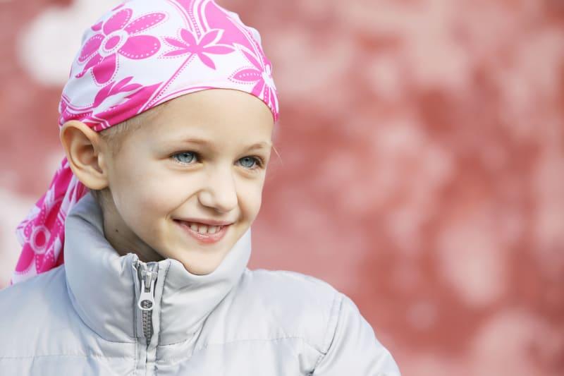 Cifras de supervivencia de cáncer infantil en España