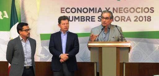 La Cumbre Sonora en México será la próxima semana