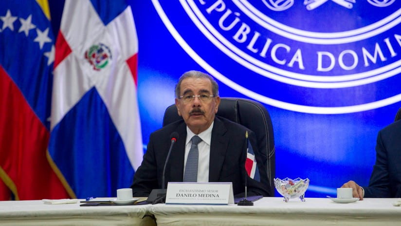 """Diálogo político en Venezuela no logró acuerdos y va a """"receso indefinido"""""""