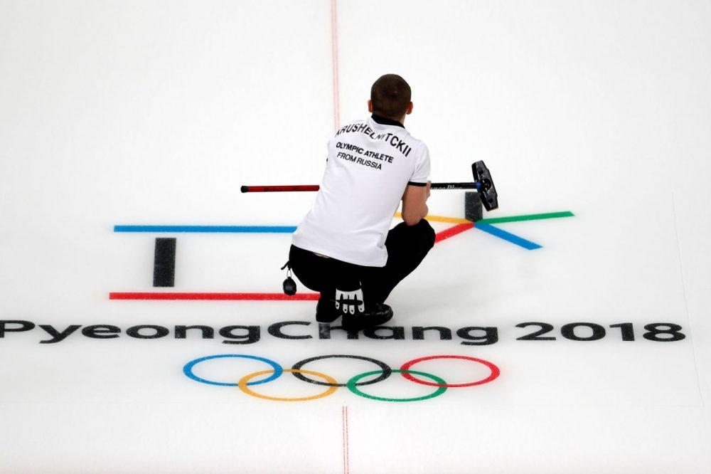 Dónde ver los Juegos Olímpicos de Invierno 2018