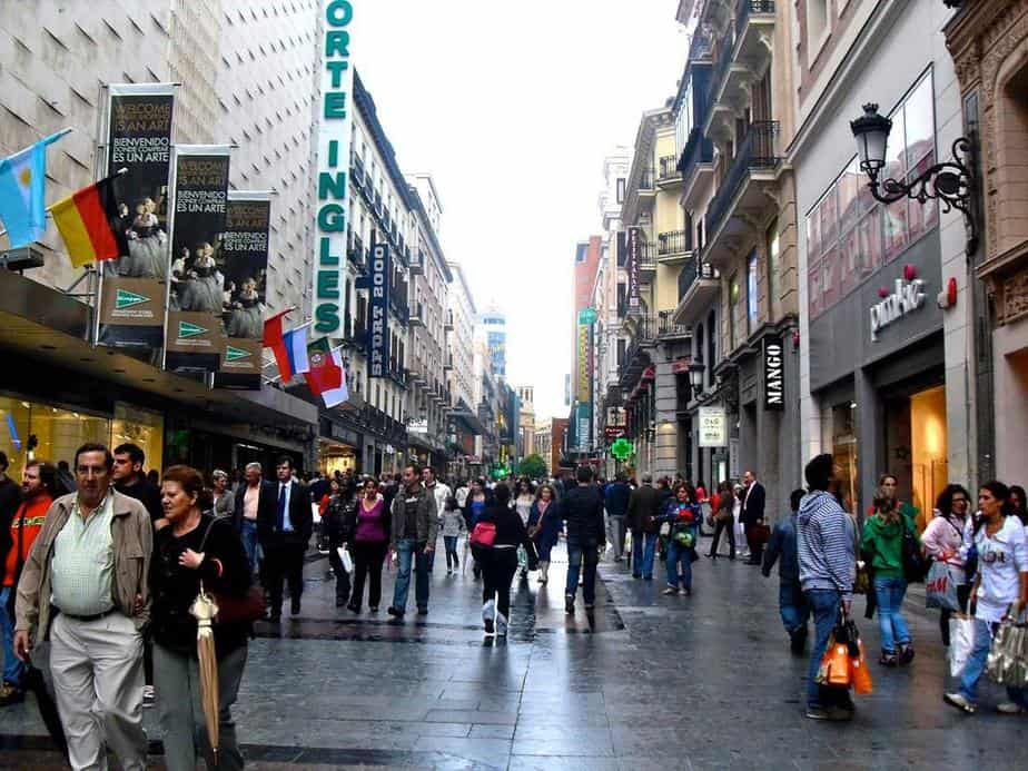 España sigue en deuda con la economía inclusiva