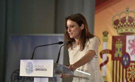 El PP defiende la educación en castellano.