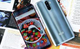 Elephone llega a España para dominar mercado de smartphones