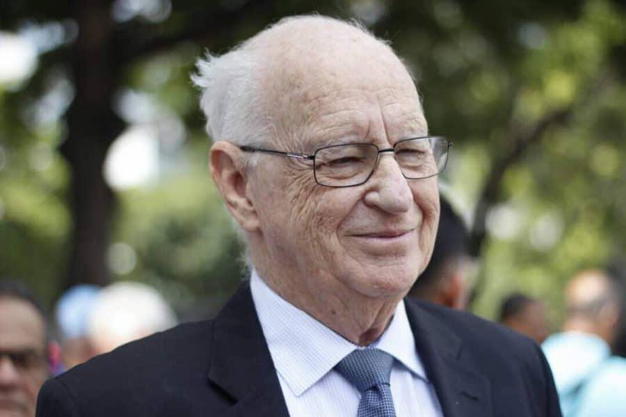 Liberado Enrique Aristiguieta Gramcko