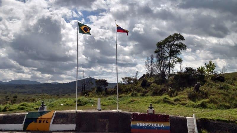 Migración venezolana a Brasil: El drama amazónico