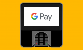 Google lanza Google Pay