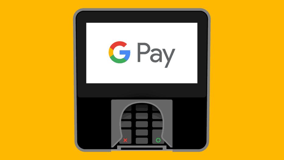 Google lanza Google Pay