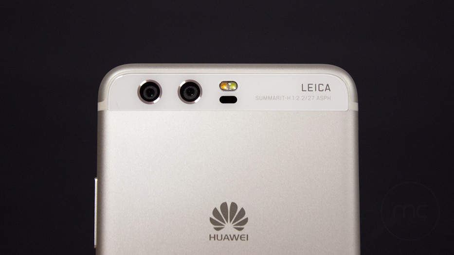 Ventas de Huawei