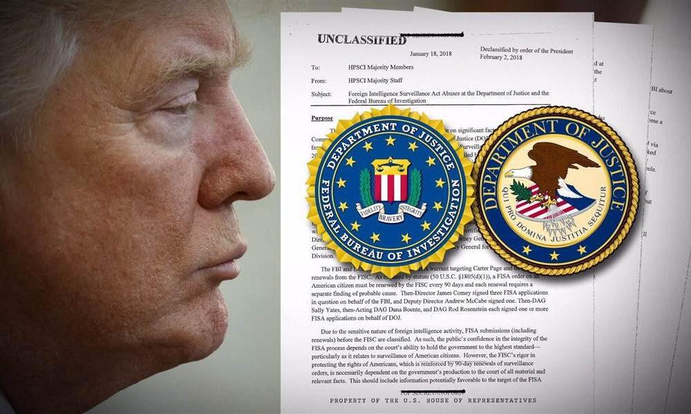 EEUU: Demócratas publican su versión del informe Trump-Rusia