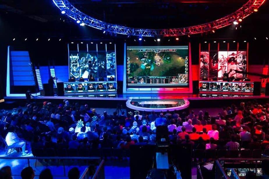 eSports en España y en el Mundo