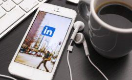 LinkedIn lanza Job Search