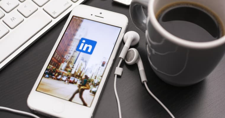 LinkedIn lanza Job Search