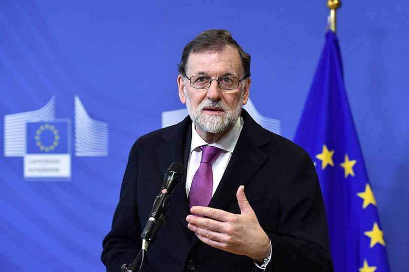 Mariano Rajoy participa en la cumbre en la que los líderes europeos dibujan la UE post Brexit.