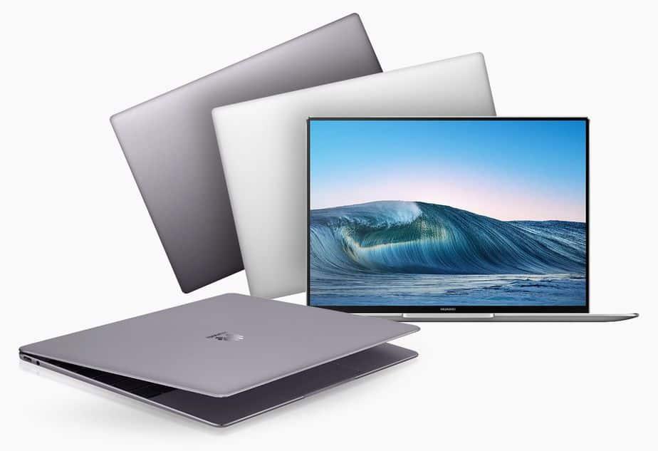 Huawei Matebook X Pro: el coloso rival del MacBook Pro