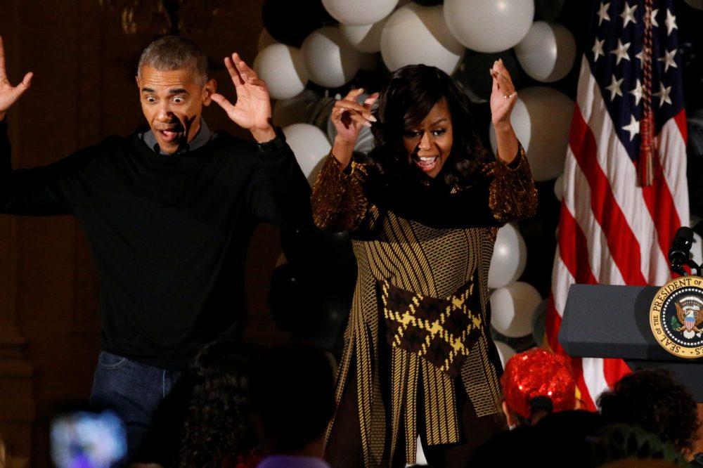 El tan esperado nuevolibro de Michelle Obama verá la luz en noviembre