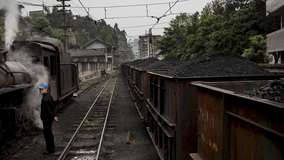 carbón estadounidense
