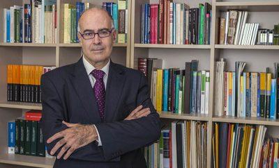 Javier Ibáñez habla sobre monedas como el bitcóin.
