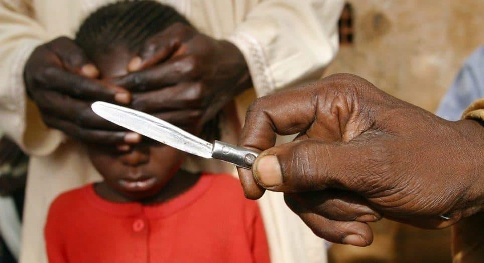Qué es la Mutilación Genital Femenina - MGF