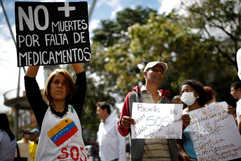 Intervención humanitaria en Venezuela: Una opción real