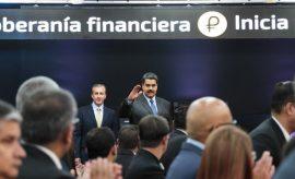 Petro Oro: Maduro anuncia una nueva criptomoneda