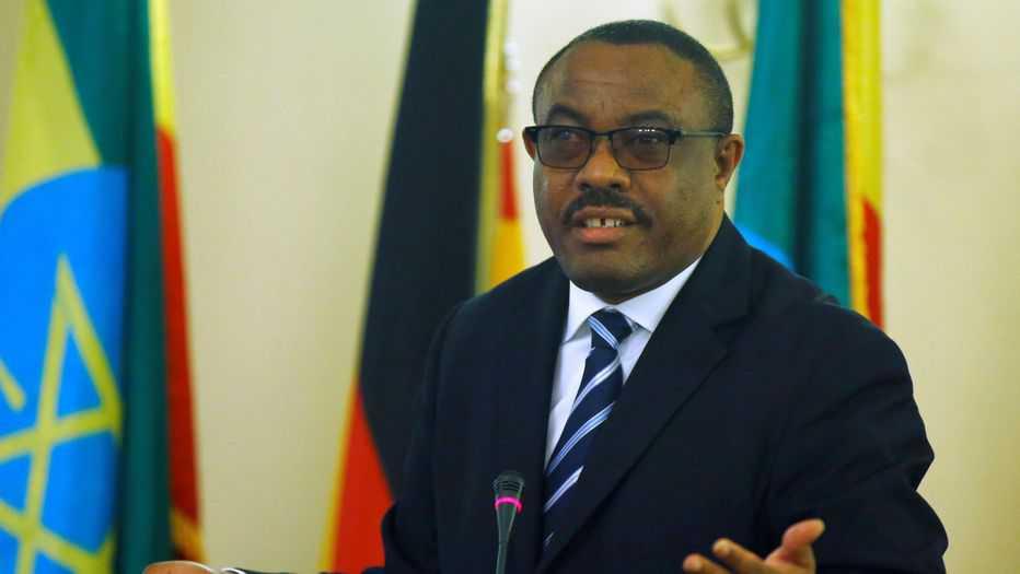 El primer ministro de Etiopía ha dimitido