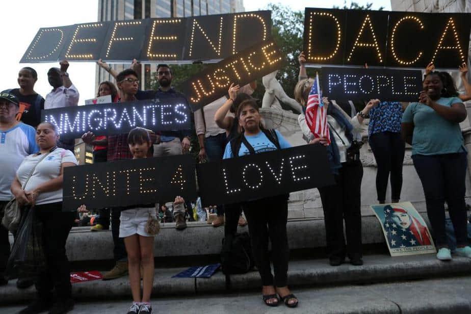El programa DACA de inmigración obtuvo este lunes una nueva victoria