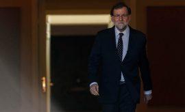 Rajoy presume de empleo.
