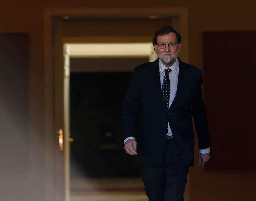 Monlcoa prepara un traspaso rápido de competencias al nuevo Ejecutivo del PSOE