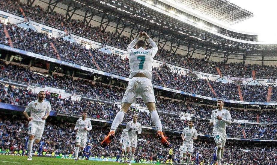 """Real Madrid vs Alavés: La """"BBC"""" vuelve a imponer su casta"""