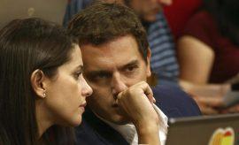 La reforma de la Fiscalía propuesta por Ciudadanos llega al Congreso