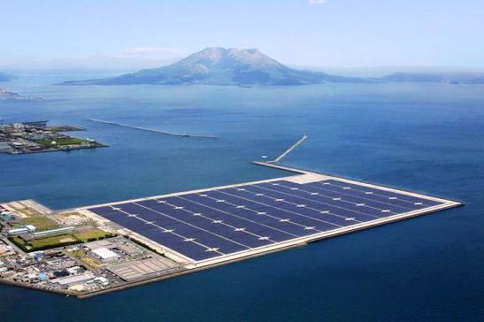 Las provincias de España tendrán mas energía solar