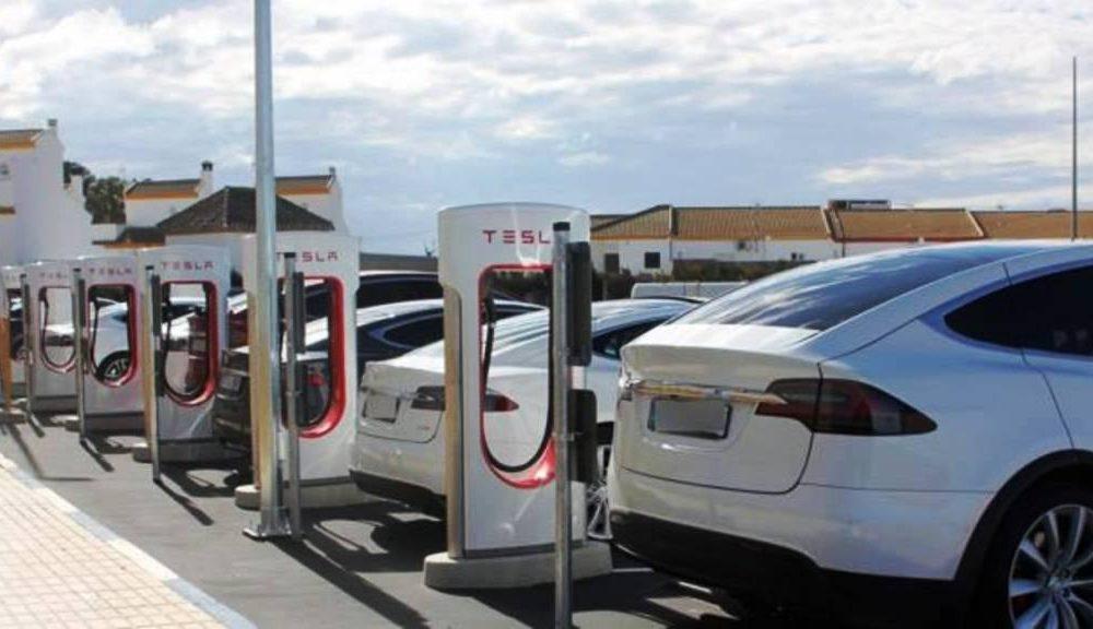 Tesla busca mercados Españoles