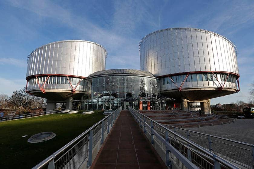 El Tribunal Europeo de Derechos Humanos de Estrasburgo condena a España a pagar a los etarras de la T4.