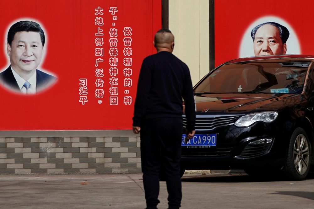 Xi Jinping ahora podría gobernar China de por vida