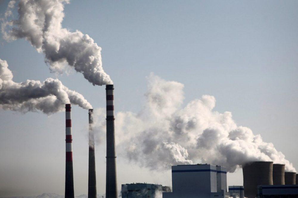 Reducir emisiones de CO2 en España es la meta hasta 2030