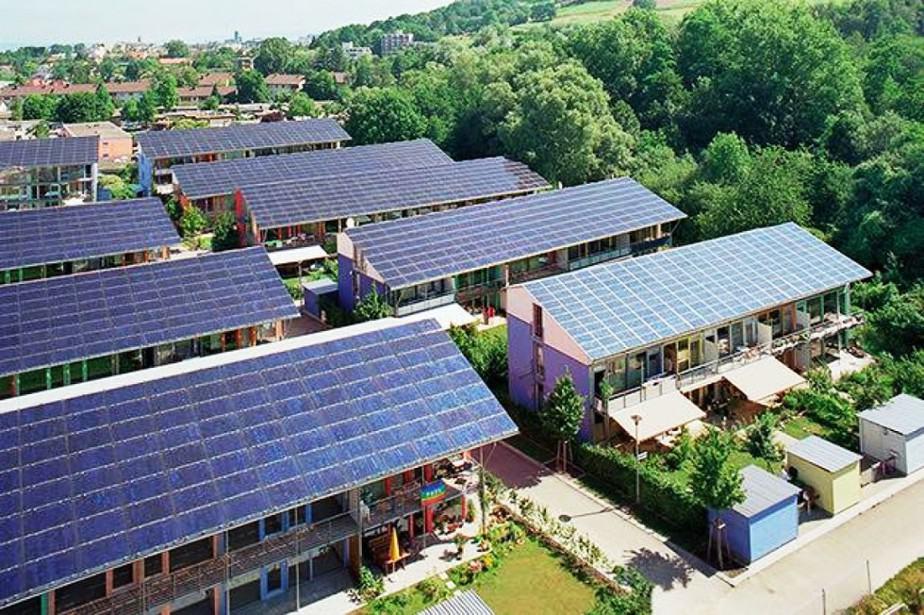Costes de instalación solar se reducen
