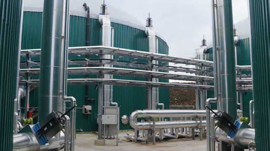 Biogastur es Gestión integral de residuos